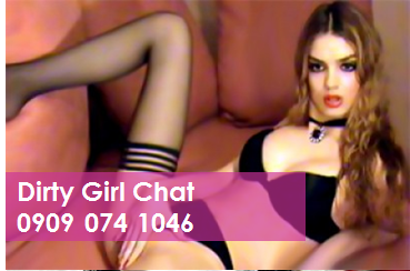 Dirty Girl Chat 09090741046 Pure Filth Teenage Phone Sex Chat Line