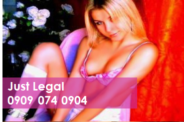 Just Legal 09090740904 Teenage Phone Sex Chat Line