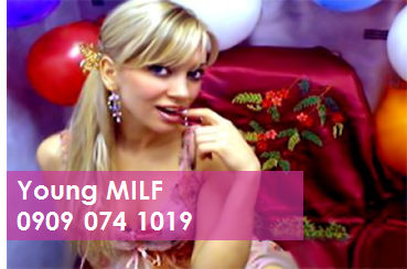 Young MILF 09090741019 Teenage Phone Sex Chat Line